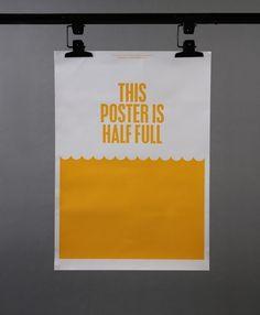 Because Studio — Design & Art Direction/Optimism/Pessimism