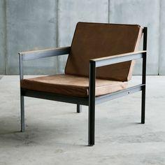 Heerenhuis Cargo Armchair | heerenhuis_cargo_armchair | £725.00