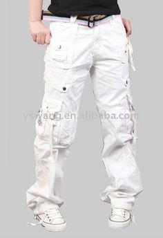 3e33694ed61 19 Best ladies cargo pants images