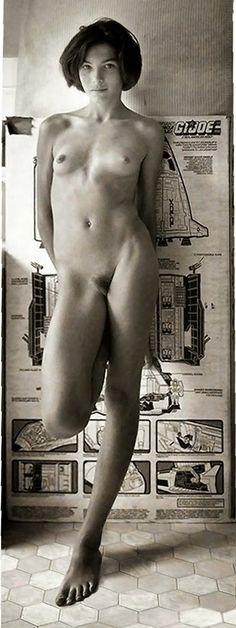 Simply magnificent Jock sturges pic nude models think