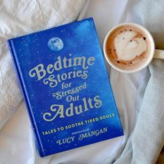 A Bedtime Story For Adults A Stranger