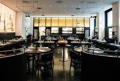 Latest entries: Baltho (Zürich, Switzerland), Europe Restaurant
