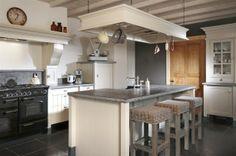 Keuken Ideeen Landelijk : Beste afbeeldingen van landelijke keukens kitchen interior