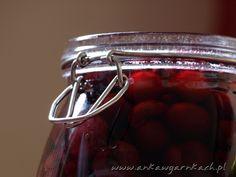 Wiśniówka / Cherry Tincture