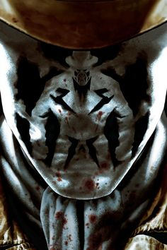 DC Comics have announced Before Watchmen, a series of prequel comics to Alan Moore and Dave Gibbons' Watchmen. Before Watchmen goes on sale in summer. Comic Book Artists, Comic Book Characters, Comic Books Art, Comic Art, Dc Comics, Dc Deck Building Game, Watchmen Rorschach, Manhattan, Marvel Gif