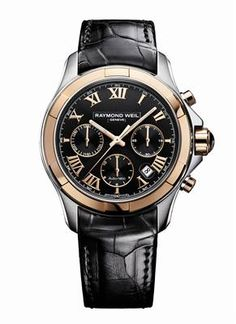#Raymond Weil #parsifal #watch