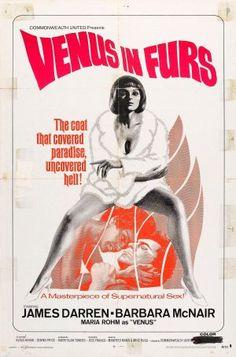 Venus In Furs (1969)