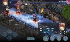 Cool! Android Rpg