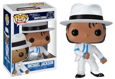 Michael Jackson Smooth Criminal Funko Pop