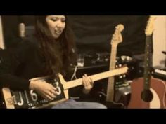 "Cover of Bonnie Raitt ""Nobody's Girl"" (Itsuka x Texas Box Guitar) - YouTube"