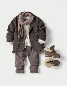 Baby Outfits For Boys Swag Scarfs 45 Ideas Baby Outfits, Outfits Niños, Toddler Boy Outfits, Toddler Girl, Little Boys Clothes, Trendy Toddler Boy Clothes, Children Outfits, Cute Baby Boy Outfits, Children Dress