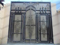 Art.8927 - Ворота классические