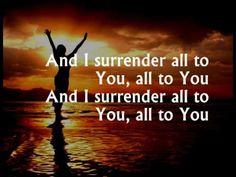 Surrender | Lincoln Brewster