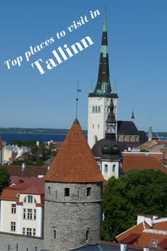Tallinn is the picture-perfect postcard city to explore in Europe and looks even more stunning when lots of thick snow lays on the ground and on rooftops. Having explored the Estonian capital on a few occasions, I have decided to tell you my favourite places to check out if you decided to visit this stunning city.