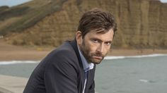 VOTE NOW for Broadchurch and David Tennant in 2017 TV Choice Awards