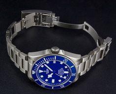 Tudor Pelagos 25600 TB Titanium Dive Watch