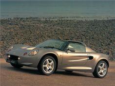 Lotus Elise - Classic Car Review   Honest John