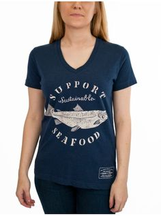 Cary Lane has UBB organic cotton tees for men and women in full size. We are offering them at $19, originally $34. What's better than purchasing tees that would make you look good and feel good about being eco-friendly all together? Let's help keep our oceans beautiful for many, many years to come!