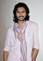 Gaurav Chopra's - men and scarf