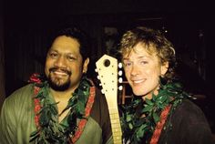 Hapa - Natan Aweau  Barry Flanagan one of favored Hawaiian musicians - singers  songwriters - Barry founded the group...