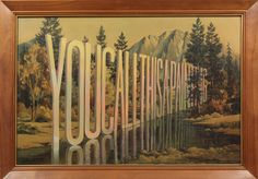 The museum of California Art Wayne White, New York City Travel, California Art, East Village, Artist Profile, Art Object, White Art, American Artists, Art World