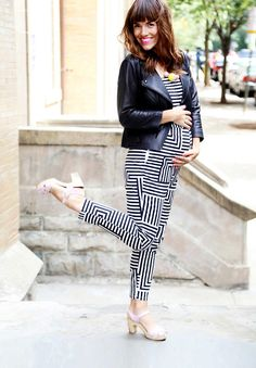 453bd2771e4 Dress Your Baby Bump With Inspiration From Style Bloggers