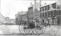 Honours for a 'gem' on St. Paul | St. Catharines Standard. St. Paul Street St. Catharines Ontario as it looked in 1875