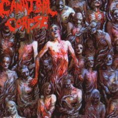 The Bleeding  April 12, 1994