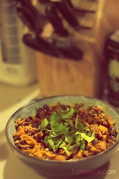 Slow cooker punjab eggplant