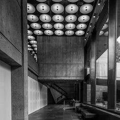 Whitney Museum of American Art | Marcel Breur