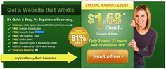Special iPage offer - $1.68 per month - http://www.besthostnews.com/special-ipage-offer-1-68-per-month/