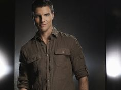 The Client List...Colin Eggsfield..i fell in love with him on Something Borrowed :)