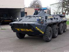 BTR-80 TEK
