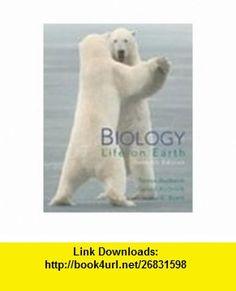 Biology Life on Earth  Onekey CC Pkg (9780131616943) Gerald Audesirk, Teresa Audesirk, Bruce Byers , ISBN-10: 0131616943  , ISBN-13: 978-0131616943 ,  , tutorials , pdf , ebook , torrent , downloads , rapidshare , filesonic , hotfile , megaupload , fileserve