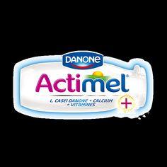 actimel +, j'adore ! À découvrir sur DanOn