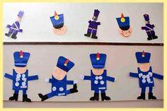 Ideas para armar carteleras, frisos títeres, caballitos de palo y otras decoraciones para el 17 de agosto. Diy And Crafts, Birthday, Mayo, Ideas Para, Google, Toddler Arts And Crafts, Kid Art, Paper Crafts For Kids, Infant Crafts