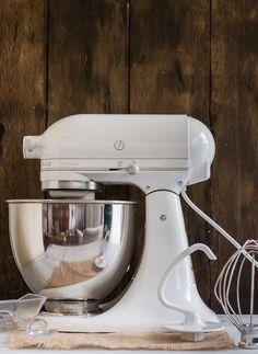 The Kim Six Fix: I LOVE You Guys.. Here, have a KitchenAid Mixer