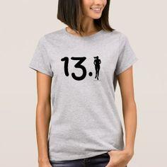 #funny - #13.1 Half Marathon Shirt