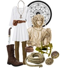 """""""Nicko Heap ~ Septimus Heap"""" by liesle on Polyvore"""