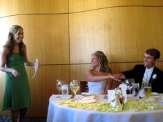 How To Make A Maid Of Honor Speech – Being a maid of honor to a sister, best friend or other friend or relative is considered an honor and a privilege. It can also be stressful and demanding.