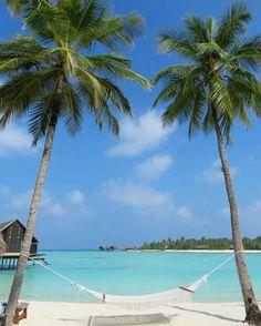 The Maldives Island - One & Only Reethirah Maldives