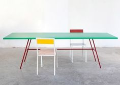 coleccion Muller van Severen | domusxl
