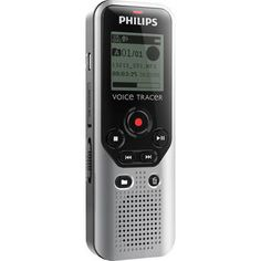 Philips 4GB Voice Tracer 1200 Digital Recorder  Digital Recording and PA System hire: http://openyourworld.co.za/