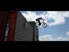 Danny Macaskill - Bike in Capetown