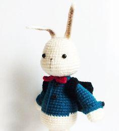 Pupil Bunny by Ahmaymetshop