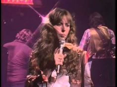 The Midnight Special More 1980 - 09 - Juice Newton - Angel Of The Morning - YouTube