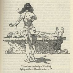 Frazetta, John Carter of Mars