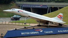 Petition, Heathrow Airport, British Airways: We'd really love to see a model of Concorde back at Heathrow Airport. Sign the www.heathrowbiz.com petition if you agree! · Change.org