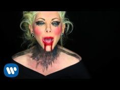 """In This Moment - """"In The Air Tonight"""" [Official Lyric Video] - YouTube"""