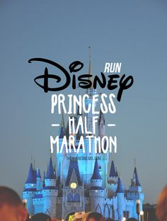 Recap of the runDisney Princess Half Marathon 2015 at Walt Disney World in Florida. www.therunnerbeans.com